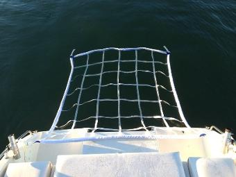 Dinghy davits and davit systems for inflatable boats